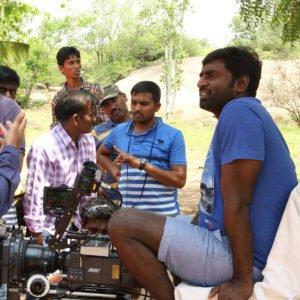 Short film video editing