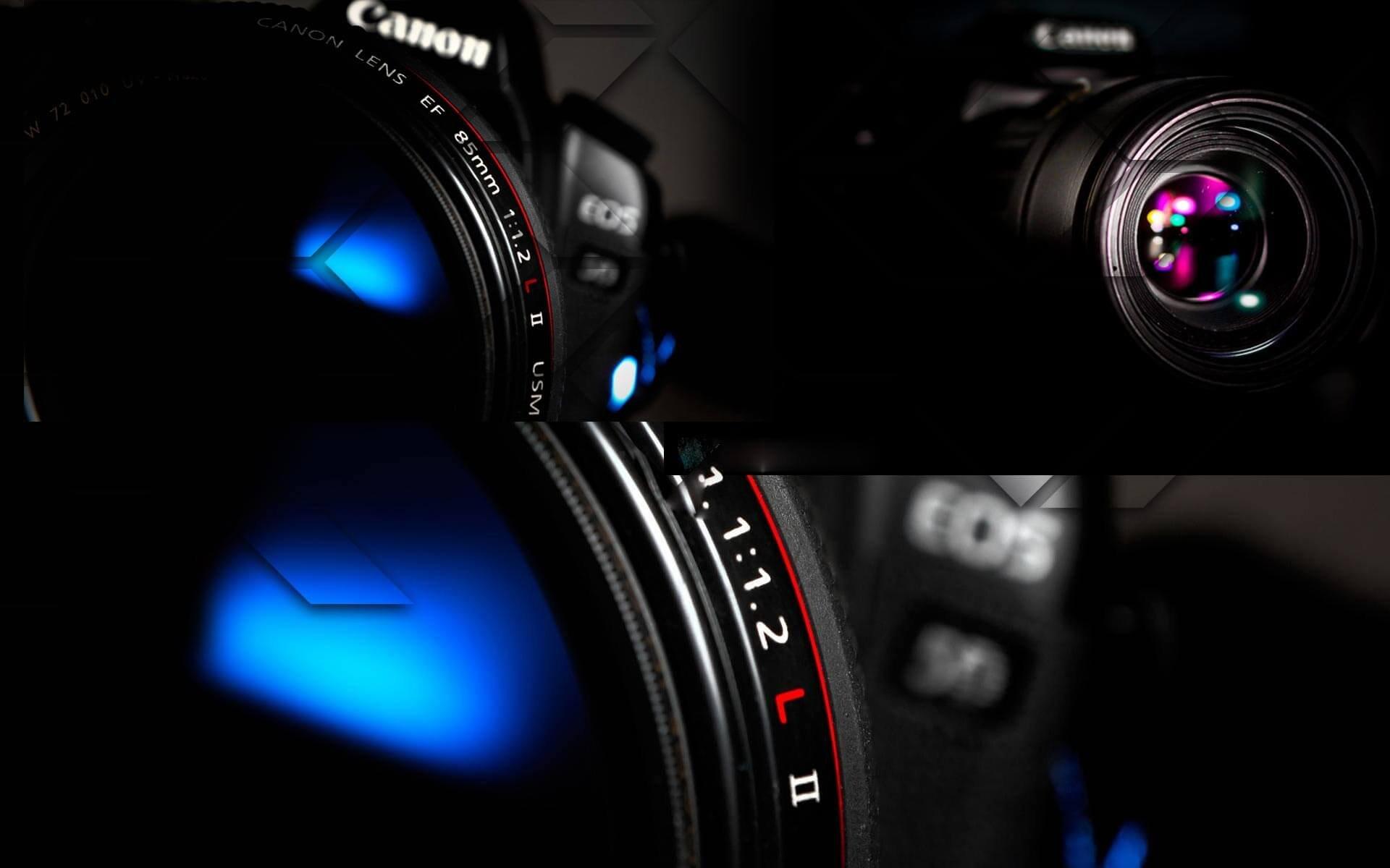 Camera Equipment Rental