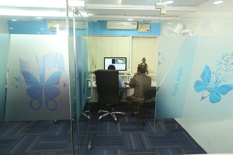 best post production houses in hyderbad
