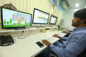 Best Post Production Services in Amaravathi