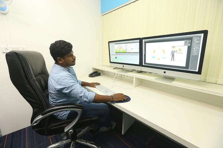 Best Post Production Services in Telangana