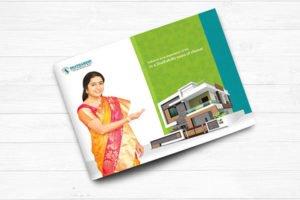 Creative Brochure Designing Company in Hyderabad India