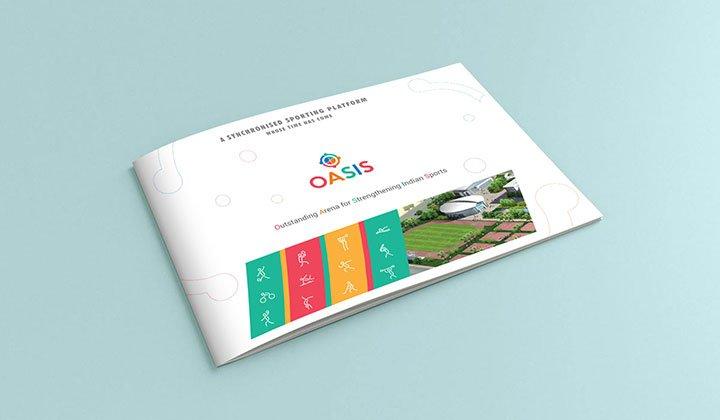 Creative brochure designing company in hyderabad, india