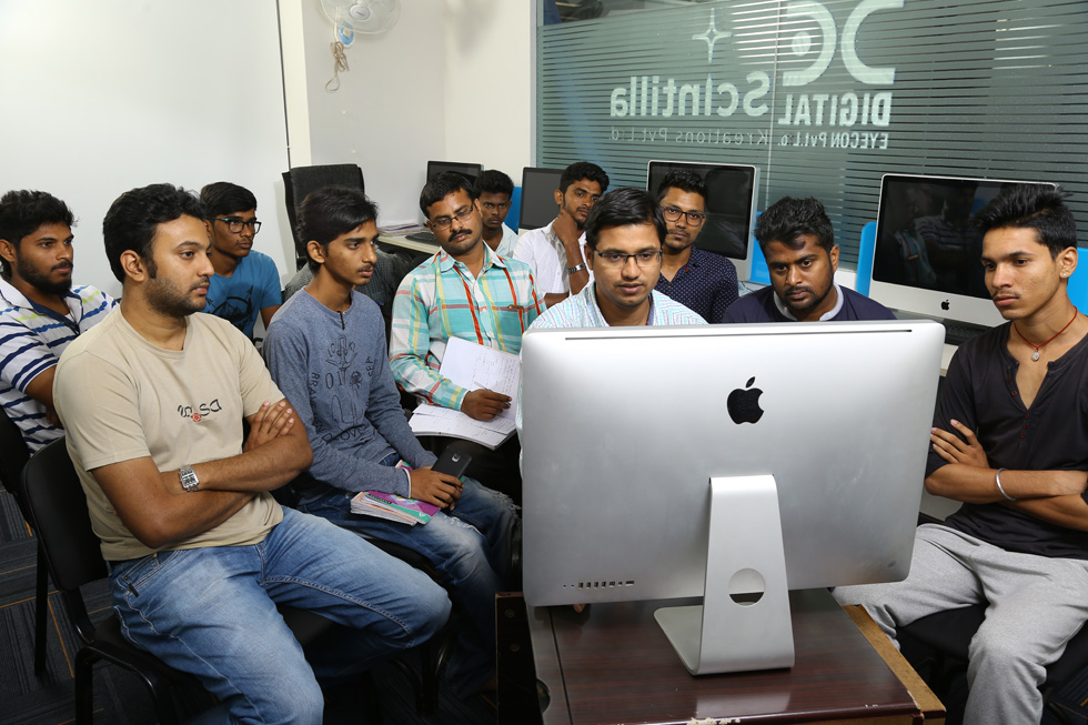 Fcp 7 training in Hyderabad