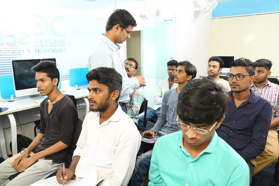 after effects training in hyderabad