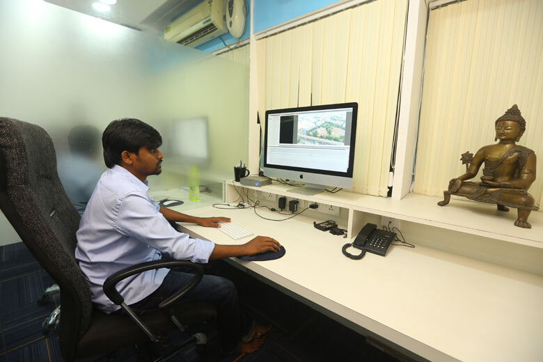 Top Post Production Services in Hyderabad