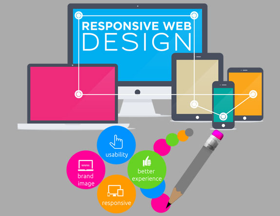 web design development in hyderabad, india