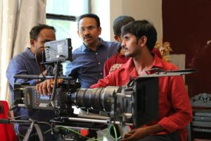 Adfilm Production House in Hyderabad