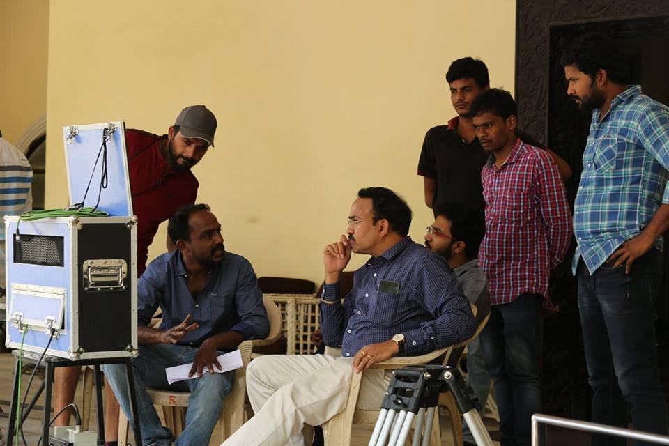 Telugu Adfilm Makers in Hyderabad